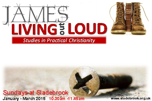 Living Out Loud - Studies in Practical Christianity